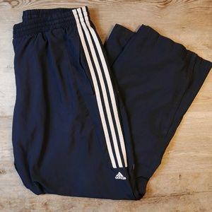Moving Sale! Classic Adidas 3-Stripe Track Pants